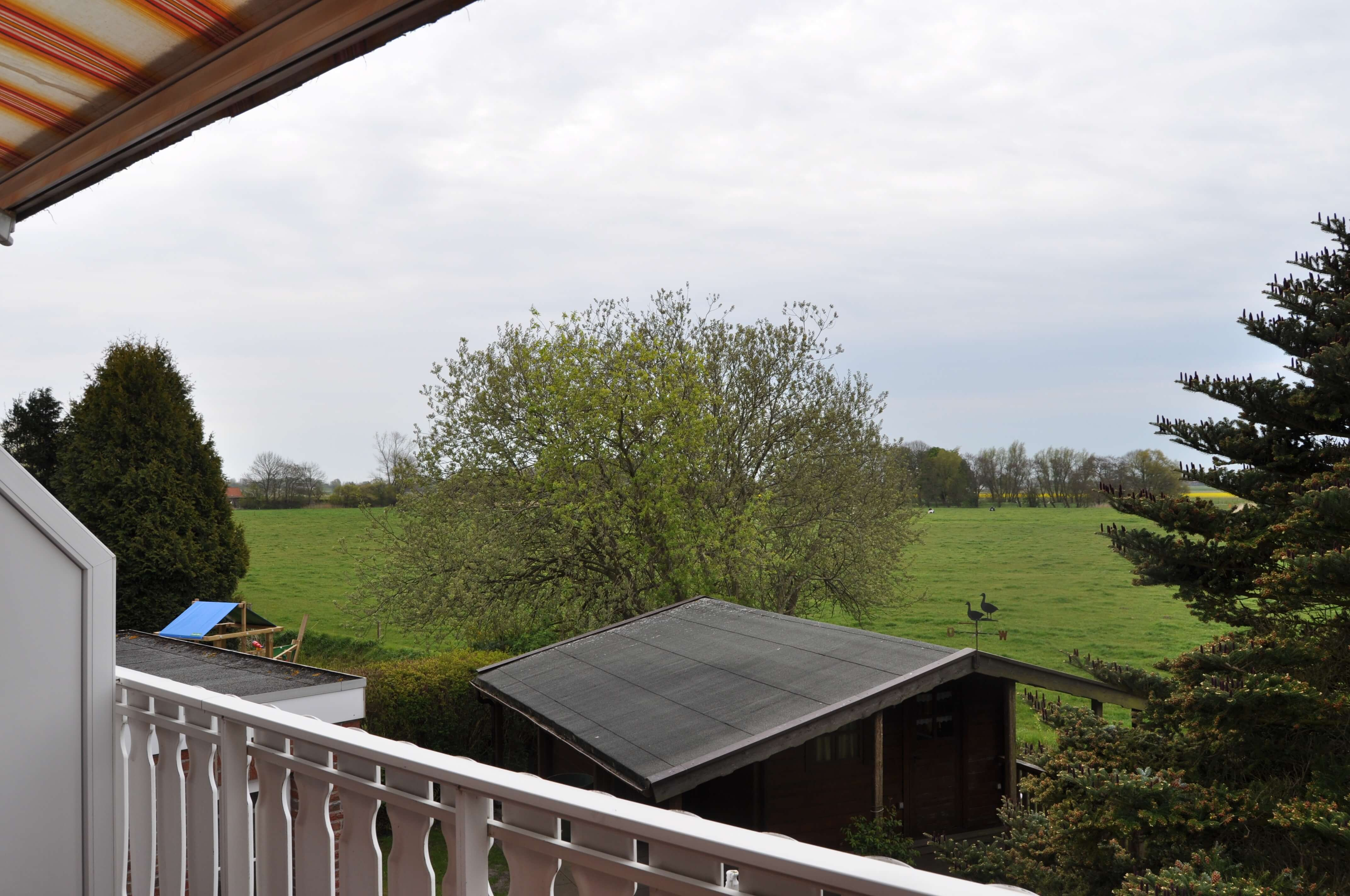 Wohnung Köln - Balkon 1