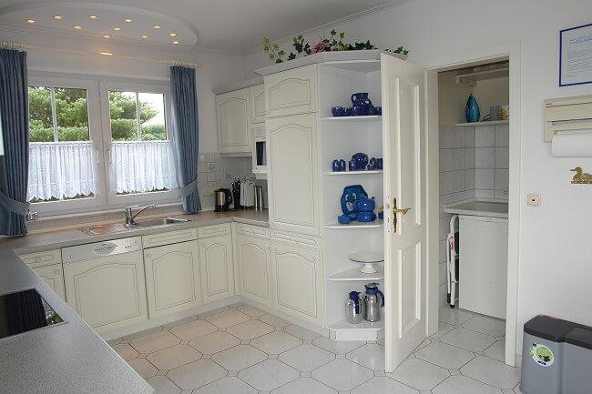 Wohnung Bonn - Küche 2