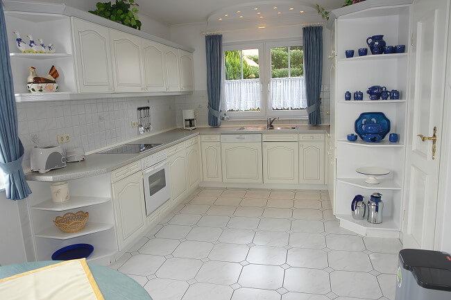 Wohnung Bonn - Küche 3