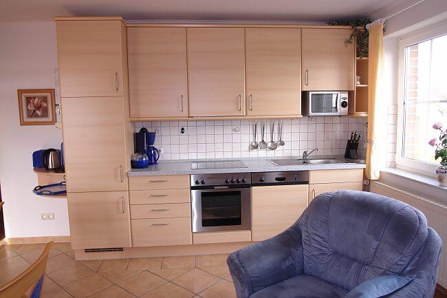 Wohnung Essen - Küche 1