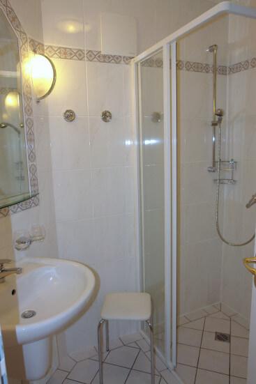 Wohnung Jever - Bad 1