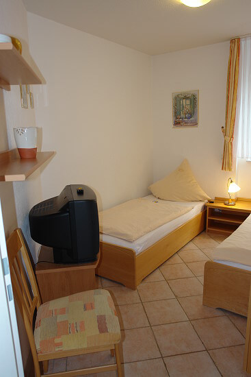 Wohnung Jever - 2. Schlafzimmer 2