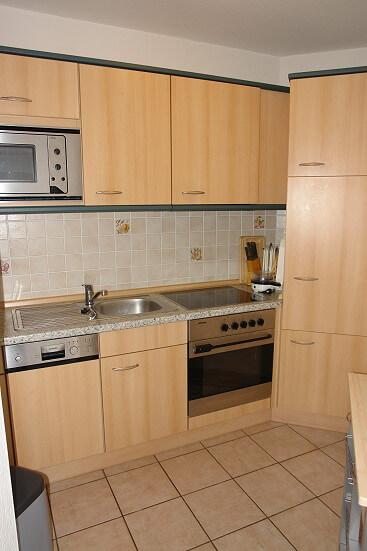 Wohnung Schillig - Küche 2